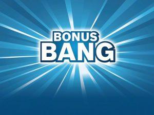 Bosch Bonus Bang - Aktionen jeden Monat NEU