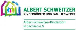 Logo Albert-Schweitzer Kinderdorf Sachsen