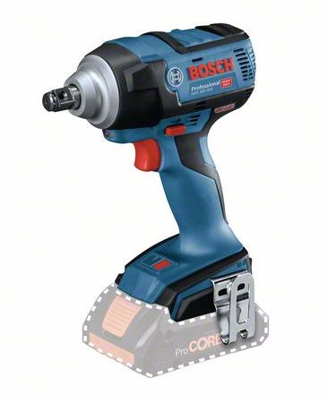 Bosch GDS18V-300